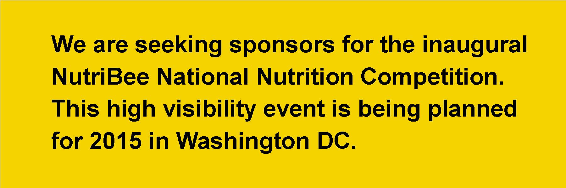 national bee banner