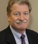 AMS Executive Director Richard Ungerer
